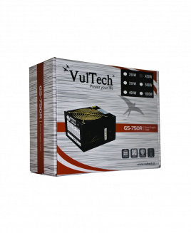 Nguồn PC Vultech VP 450W