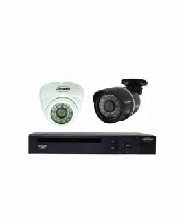 Bộ Kit Camera Microtech 5004AHD-AB