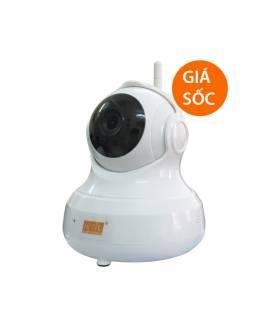 Camera IP Wifi HTC IPC Z13A