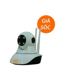 Camera IP WIFI HTC IPC Z05HA
