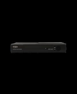 Đầu Ghi Hình Camera IP Microtech ENR 1225HMT