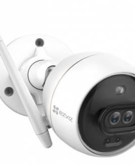Camera IP hồng ngoại không dây 2.0 Megapixel AI EZVIZ C3X