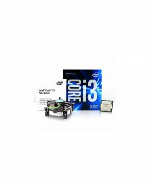 Bộ vi xử lý Intel Core i3 6320 (3.9Ghz) SK 1151