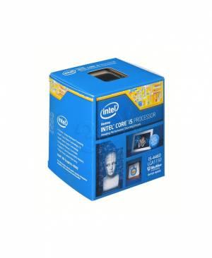 Bộ vi xử lý Intel Core i5 4460 (3.4Ghz) SK 1150