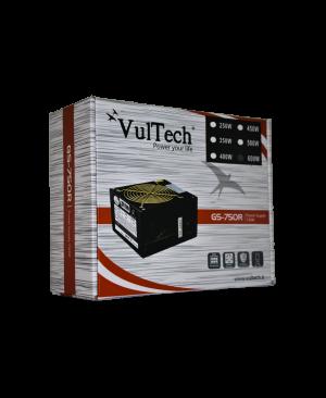 Nguồn PC Vultech VP 600W