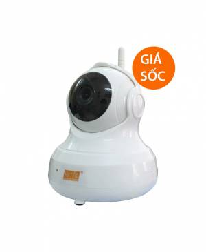 Camera IP Wifi HTC IPC Z13A