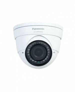 Camera bán cầu dây CV-CFW101L
