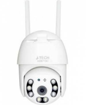 Camera J-Tech  HD6715C ( Wifi 3MP/H.265X )
