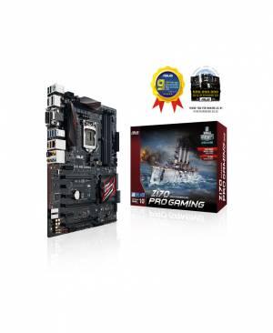 Bo Mạch Chính Mainboard Asus Z170-Pro Gaming