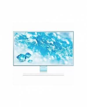 Màn hình vi tính LED Samsung 23.6inch Full HD – Model LS24E360HL/XV (Trắng)
