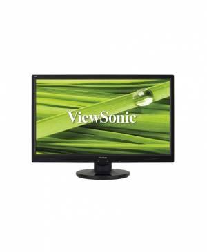 Màn hình LCD Viewsonic 21.5inch Full HD - Model VA2246A (Đen)