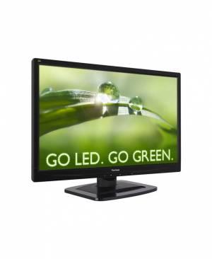 Màn hình LCD Viewsonic 23inch Full HD - Model VA2349 (Đen)