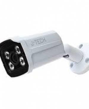 Camera Thân J-Tech SHD5703C (3MP / Human Detect / Face ID*)
