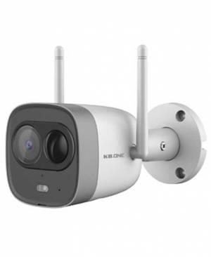 Camera IP Wifi 2.0MP KBONE KN-B23RL