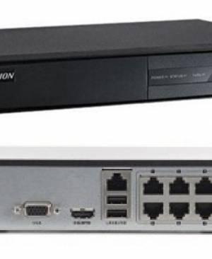 Đầu ghi hình camera IP HIKVISION DS-7108NI-Q1/M