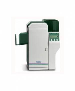 Máy in thẻ nhựa Nisca PR5350