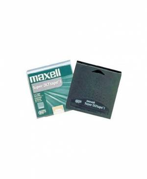 Maxell SDLT I - 220/320 GB Limited Lifetime SDLT1/1800X 183700