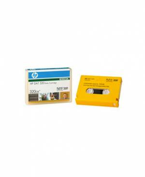 HP HP DAT 320 Data Cartridge Limited Lifetime Q2032A